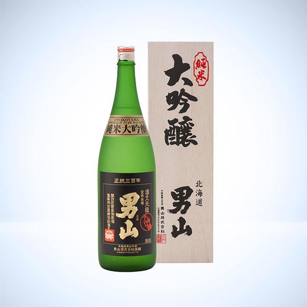 純米大吟醸(1.8L)