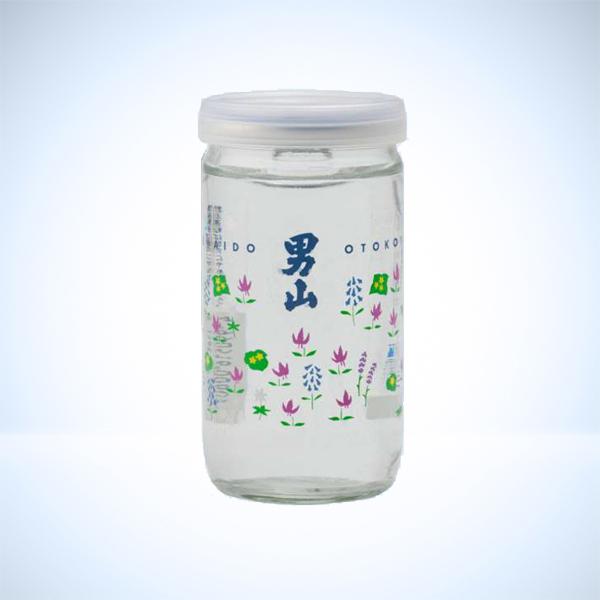 フラワーカップ(180ml)